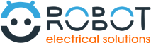 Robot Electrical Solutions Logo